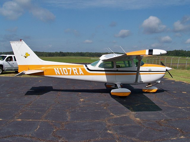 1974 Cessna 172m Skyhawk For Sale