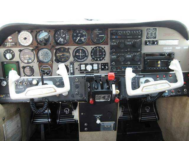 1976 Beechcraft C23 Sundowner For Sale