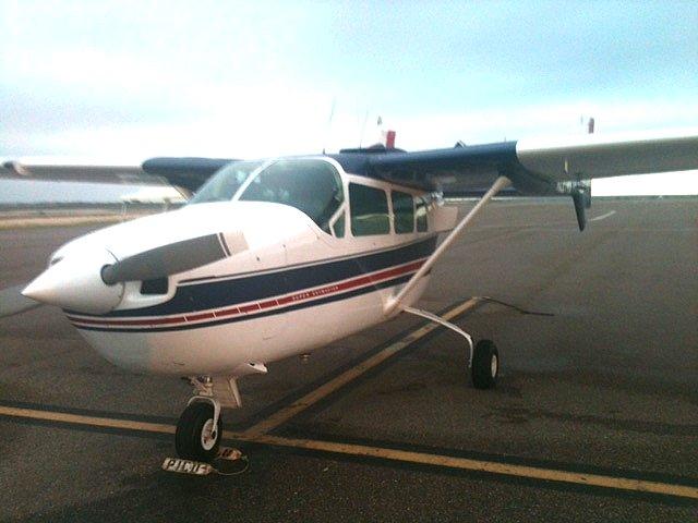 1965 Cessna 337 Skymaster For Sale