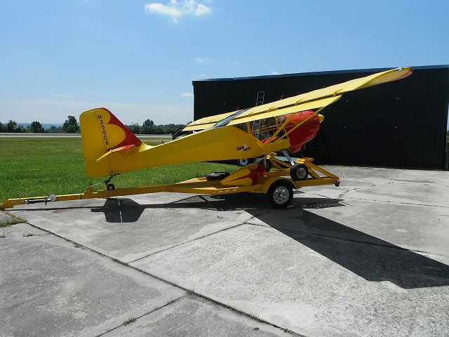 1998 Kitfox IV Speedster For Sale