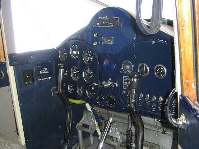 1940 Fairchild 24