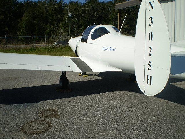 1946 Ercoupe 415C For Sale