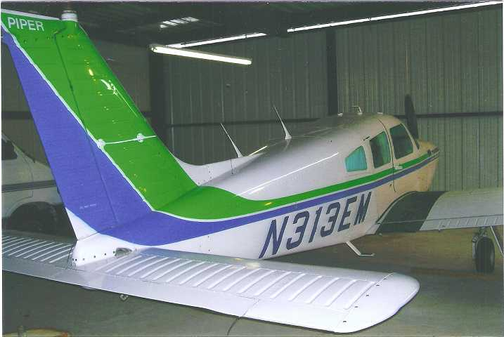 1977 Piper Pa 28r 201t Turbo Arrow Iii For Sale