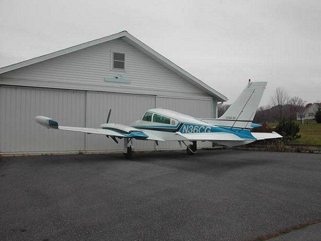 1969 Cessna T 310p