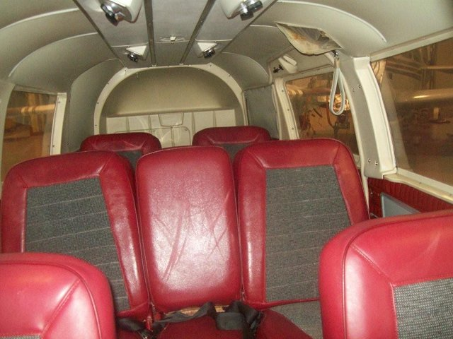 1967 Piper Cherokee Six 260 For Sale