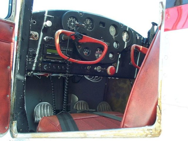 1947 Cessna 120 For Sale