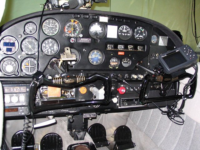 1958 Cessna 182a Skylane For Sale