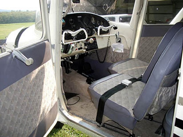 1956 Cessna 172 Skyhawk For Sale