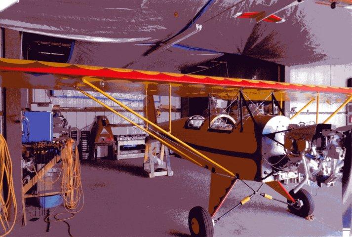 2013 Pietenpol Air Camper For Sale
