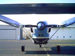 1967 Cessna 337B Skymaster For Sale