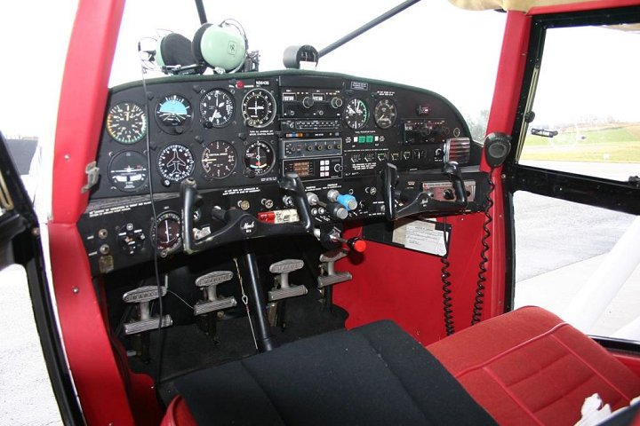 1981 Maule M 5 235c For Sale