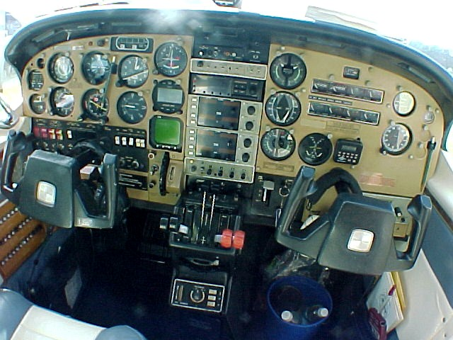 1976 Cessna 337g Ii Skymaster For Sale