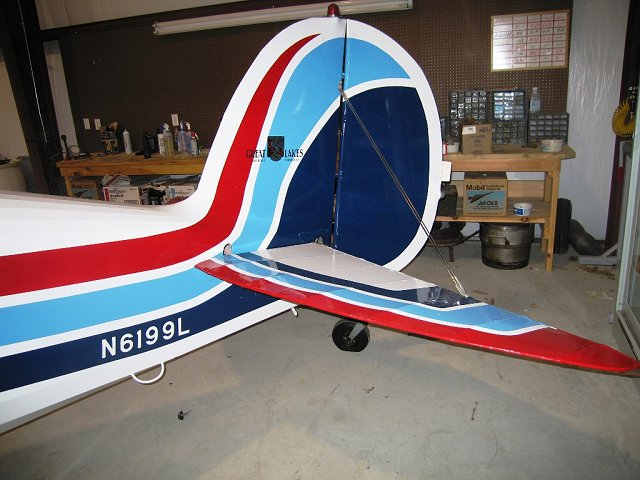 1976 Great Lakes 2t 1a 2 For Sale