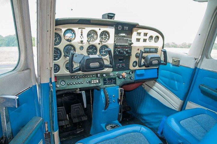 1975 Cessna 172m Skyhawk For Sale