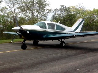 1969 Bellanca 17-30 Super Viking