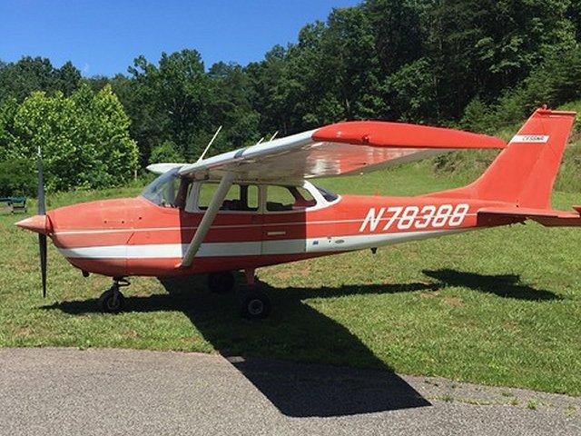 1968 Cessna 172K Skyhawk For Sale
