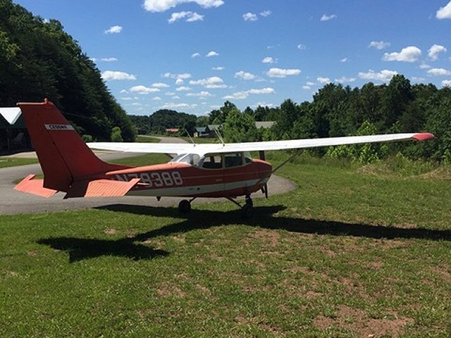 1968 Cessna 172K Skyhawk For Sale