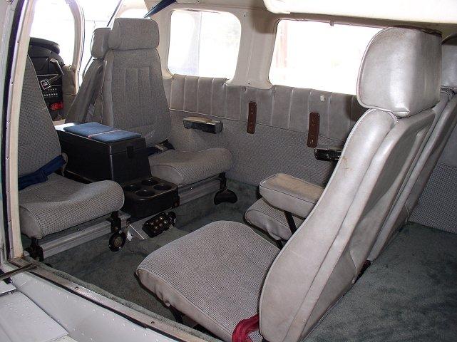 1981 Piper Pa 32 301 Saratoga For Sale
