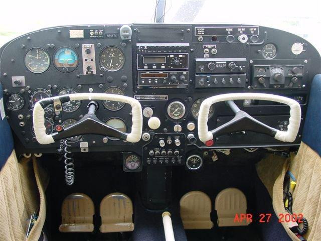 1962 Cessna 172c Skyhawk For Sale