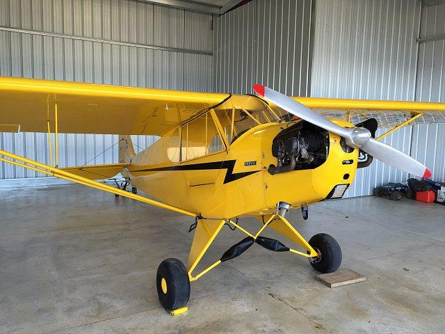 Steves Auto Sales >> 1946 Piper J-3-C-85 For Sale