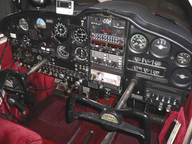 1966 Piper Cherokee 180c For Sale