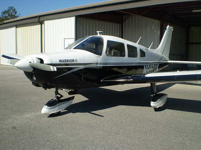 Steves Auto Sales >> 1976 Piper Warrior 160 HP Conversion For Sale