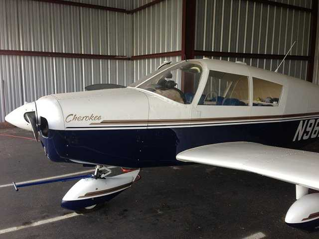 1967 Piper Cherokee 140 For Sale
